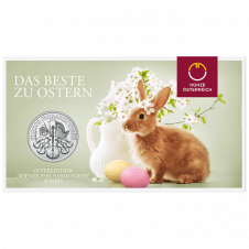 2021 Vienna Philharmonic easter edition