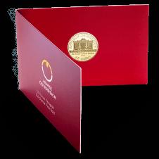 1/4 Unze Wiener Philharmoniker Gold