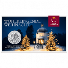 Vienna Philharmonic Christmas edition