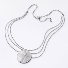 Mittelteil-Collier Silber Erweckung