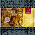 5-Euromünze_2011_Musikverein Blister