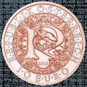 10 Euro Raphael Kupfer AV