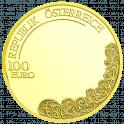 100 euro gold coins