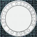 10 euro silver coins