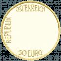 50 euro gold coins
