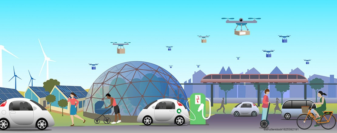 header picture smart mobility silver-niobium coin 2021
