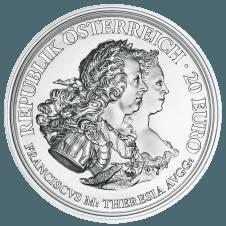 Maria Theresia - Gerechtigkeit
