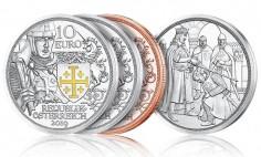 Silver series Knights tales