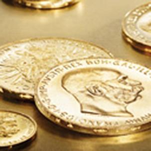 Teaser Dukaten, Gulden Kronen Goldmuenzen