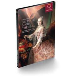 Sammelmappe Maria Theresia