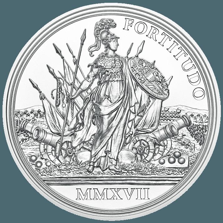 Maria Theresia, Entschlossenheit