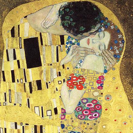 Münzserie Klimt und seine Frauen