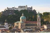 Unesco Salzburg