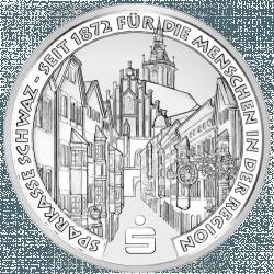 medal Sparkasse Schwaz