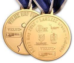 medal velux