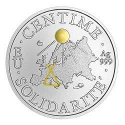 medal solidarity