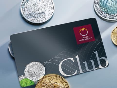 Coin Club