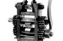 1650 Taschenwerk