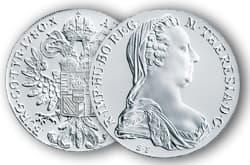 1780 Maria-Theresien-Taler