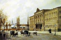 Wien um 1850