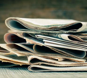 Pressestimmen zum Thema Bargeld